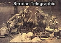 Serbian Telegraphic