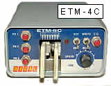 Electronic keyer ETM-4C
