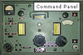 Comand Panel TORN Eb