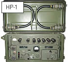 HVT-1 receiver HP–1
