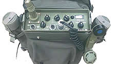 RT-20-TC6 Radio set